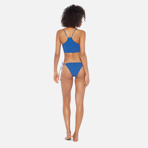 ACK Swim Stadio Oceano Top - Navy