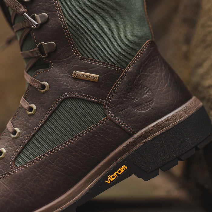 Timberland Tall GTX Field Boot - Hazel Highway