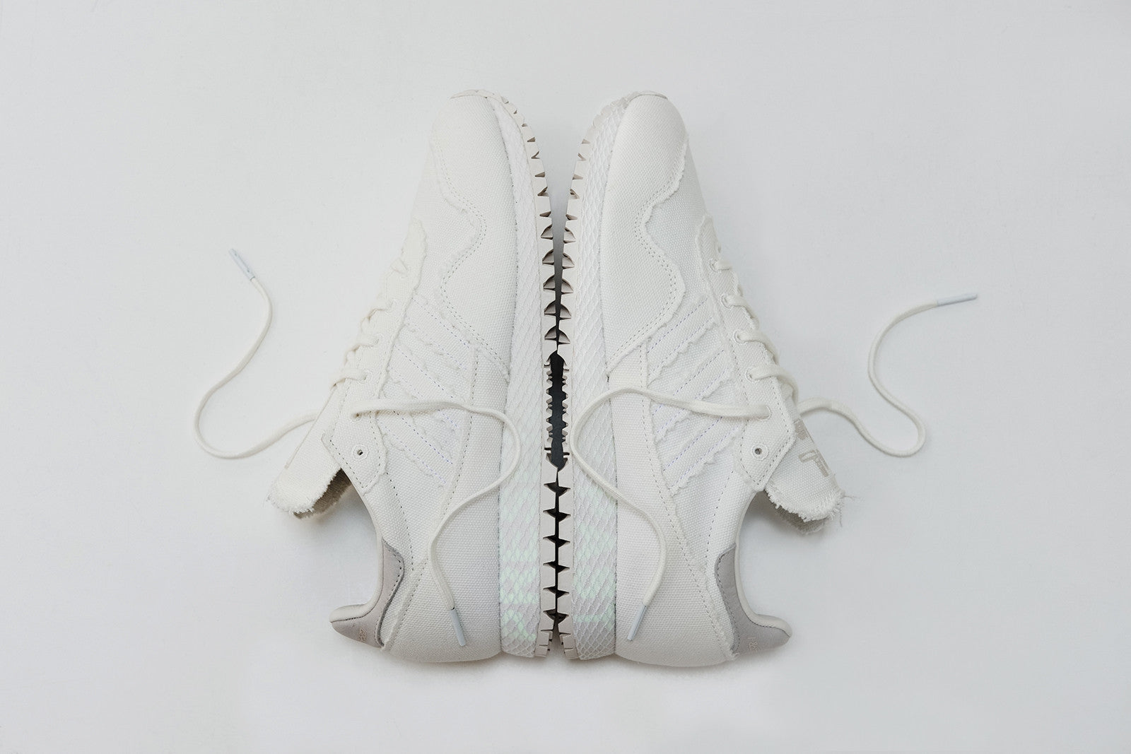 adidas Originals x Daniel Arsham New York - Past