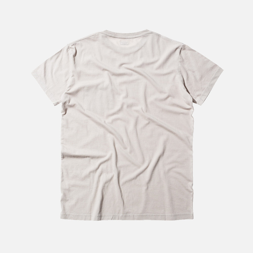 552fec64ef1c Kith Classics Just Us Pocket Tee - Tan