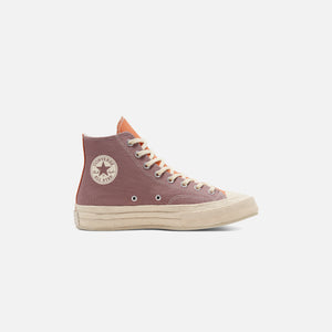 Converse Chuck 70 High - Prairie Sand / Noble Grey / Egret