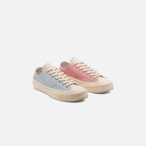 Converse Chuck 70 Ox - Mellow Rose / Plein Air / Egret