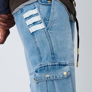 Kith Denim Field Pant 2.0 - Hosu 2.0 Wash