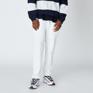 Kith x Tommy Hilfiger Monogram Track Pant - White
