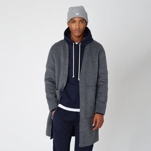 Kith Williams III Hoodie - Navy
