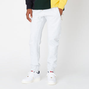 Kith Colorblock Jersey Rugby - Forest Green