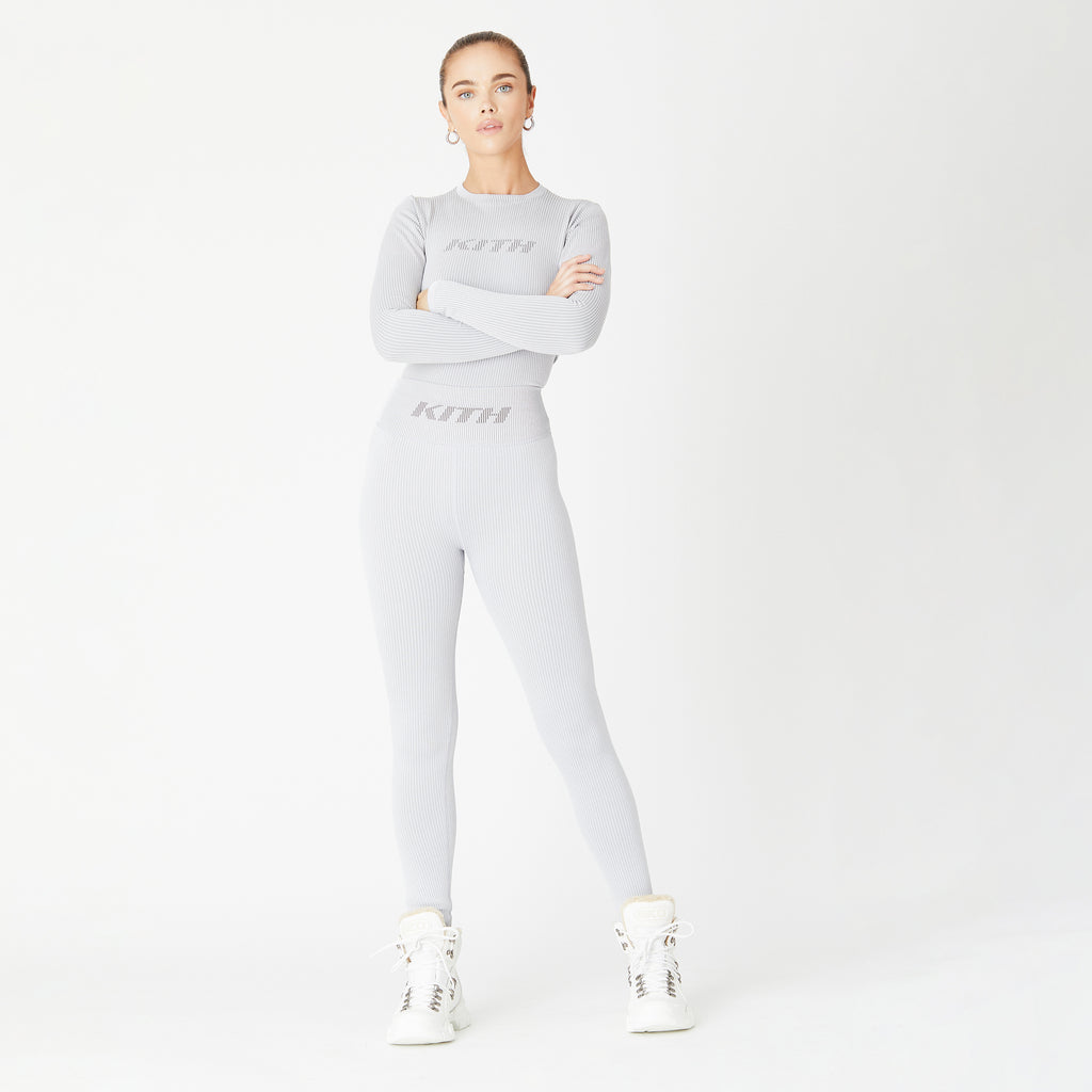Kith Women x Cordova Base Layer Top - Ice-look