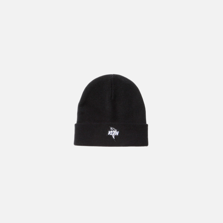 Kith x Power Rangers Beanie - Black