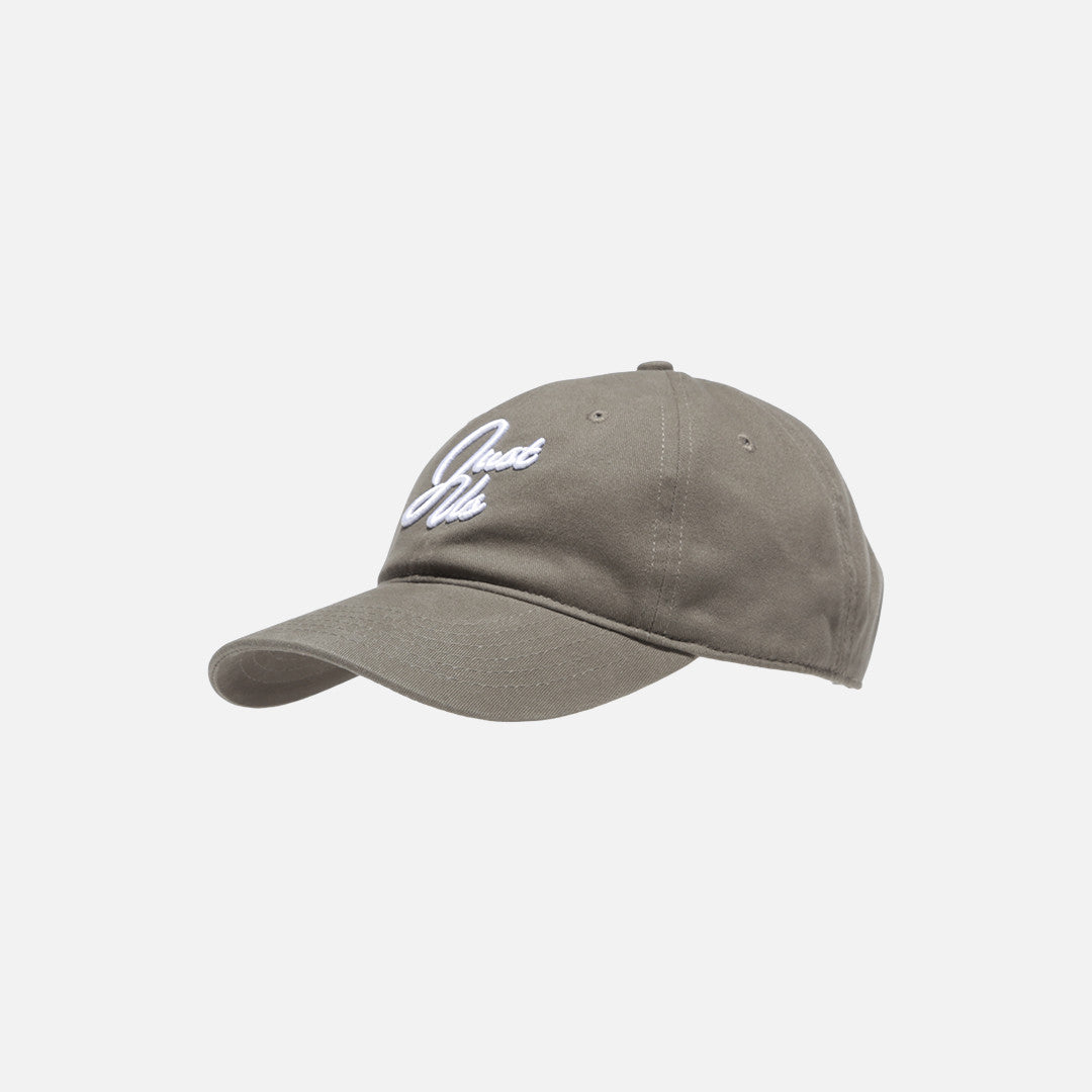 Kith Just Us Cap - Olive