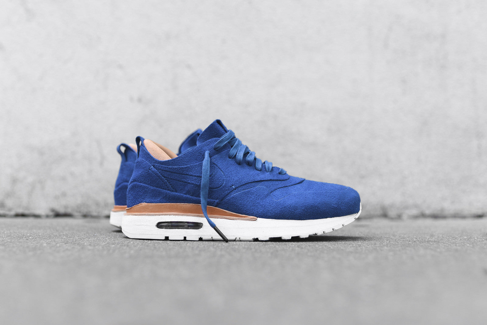 Nike Air Max 1 Royal - Game Royal