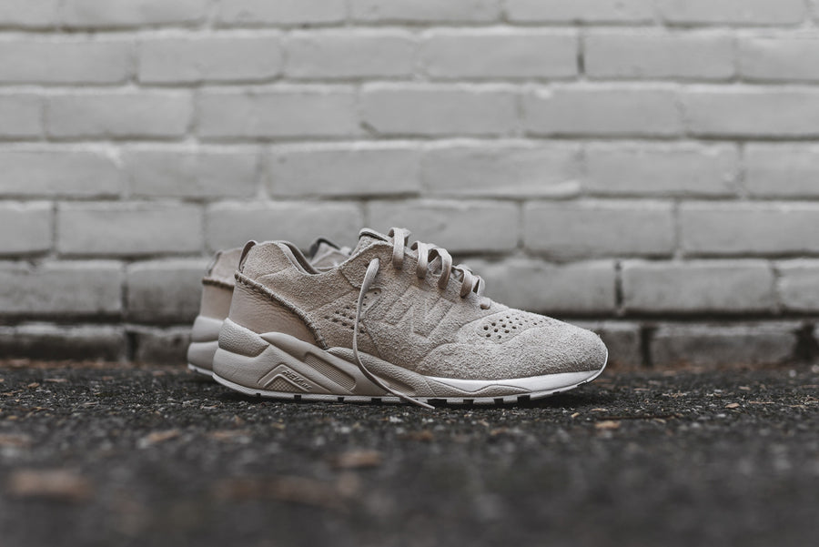 New Balance x Wings & Horns MRT580 Decon - Tan