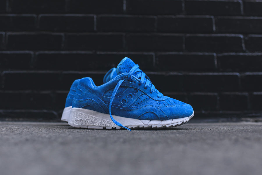 Saucony Shadow 6000 - Light Blue