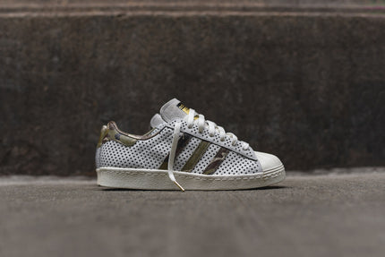 adidas Originals x Quickstrike Superstar 80s