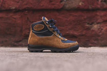 Vasque Skywalk GTX - Olive / Dress Blues