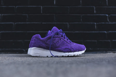 Saucony Shadow 6000 - Purple