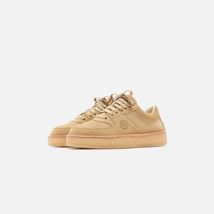 Kith for Clarks Sandford Suede - Maple