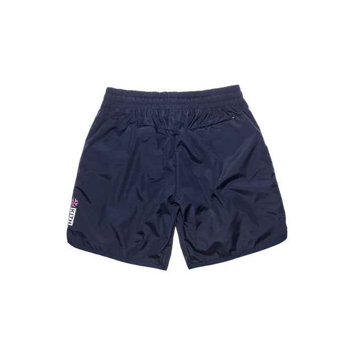 KITH Vernon Tech Short - Navy