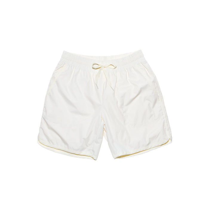 KITH Vernon Tech Short - Off-White