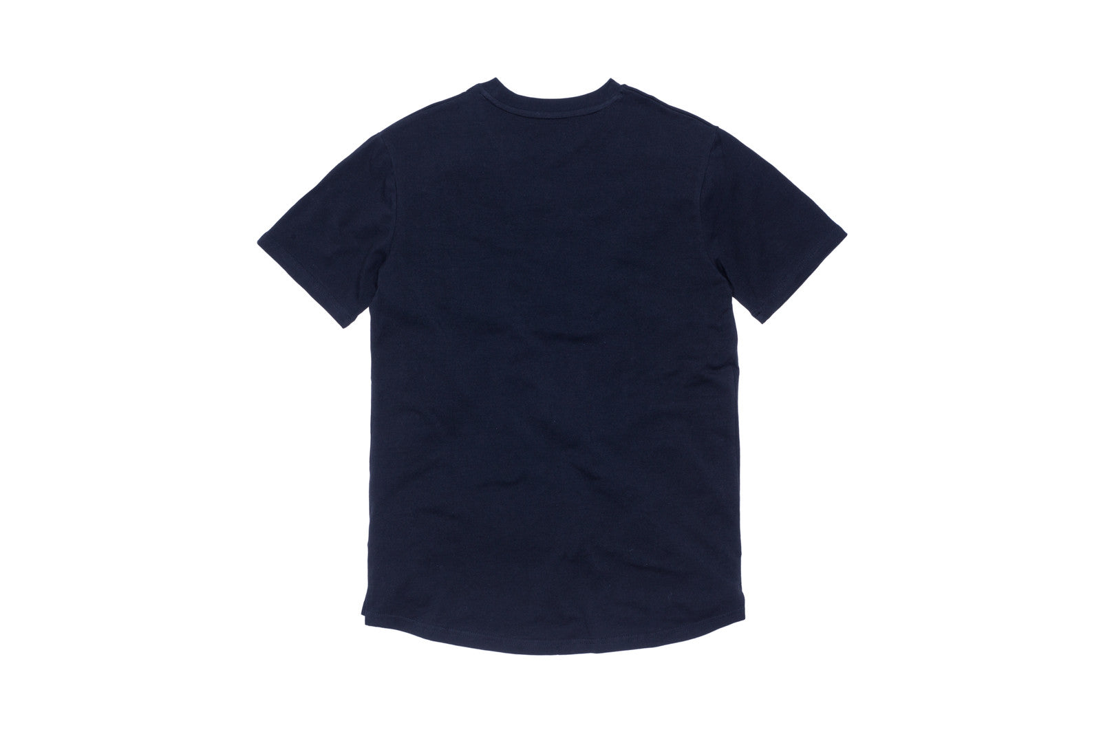 KITH Us Pocket Tee - Navy / White