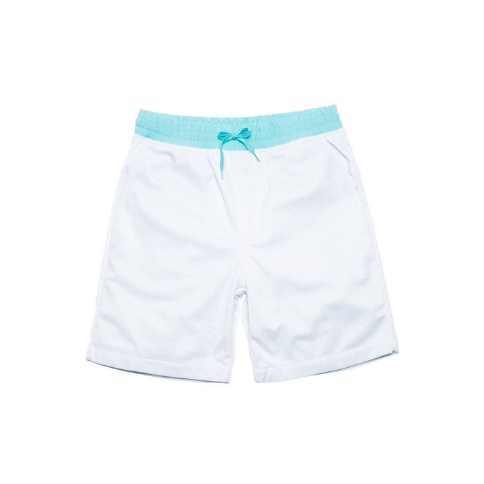 KITH x Diamond Supply Co. Fairfax Short - White