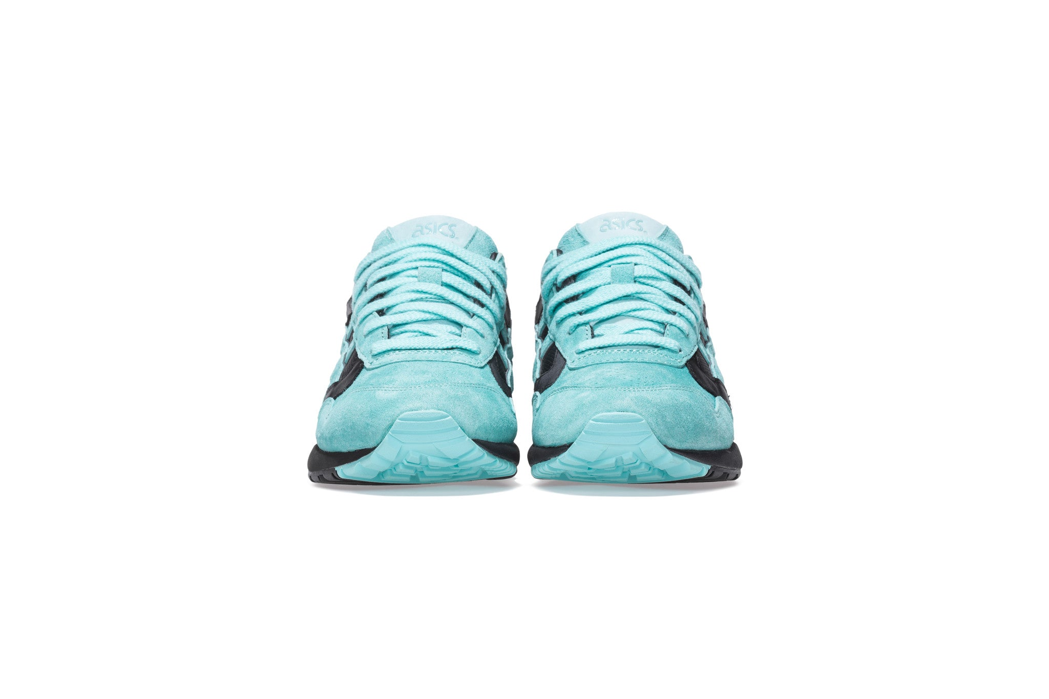 Ronnie Fieg x Diamond Supply Co. x Asics Gel Saga