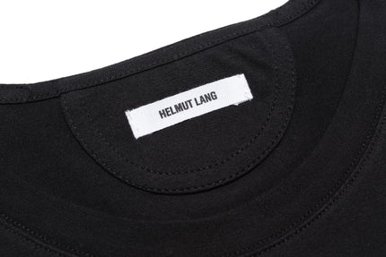 Helmut Lang Core Jersey S/S Tee