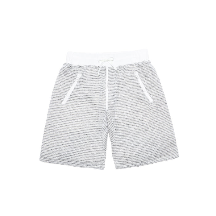 KITH Loose Gauge Bleecker Short - Grey