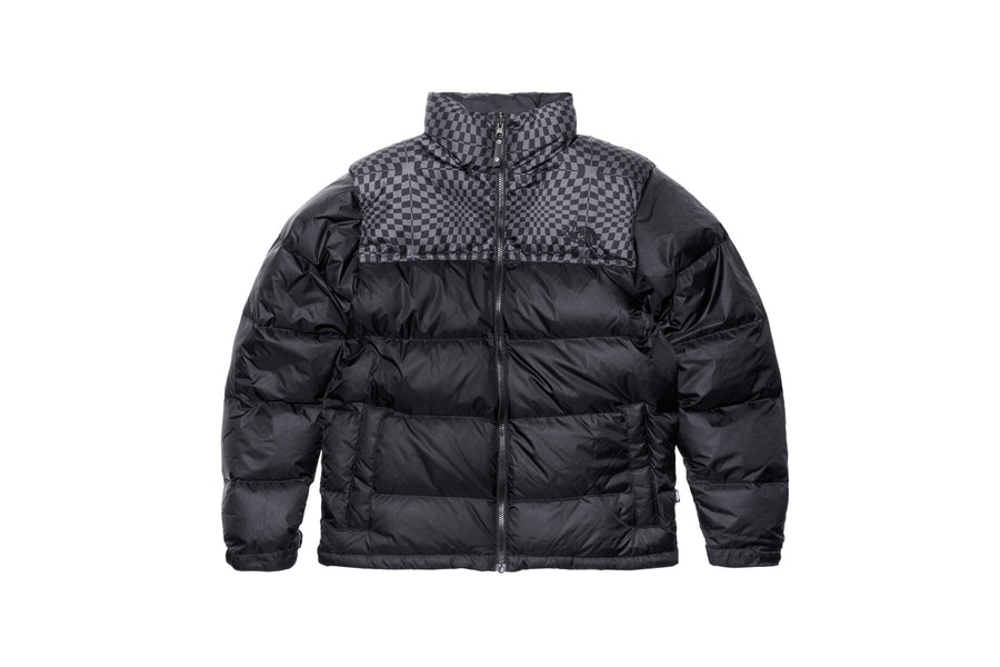 Vans Vault x The North Face Nuptse Jacket