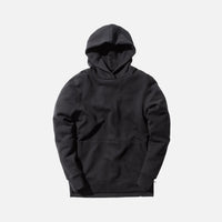 John Elliott Hooded Villain - Black Thumbnail 1