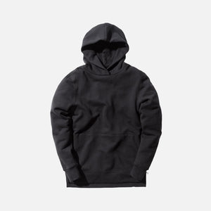 John Elliott Hooded Villain - Black Image 1