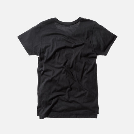 John Elliott Mercer Tee - Black