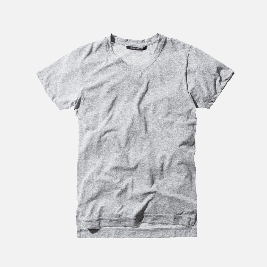 John Elliott Mercer Tee - Grey