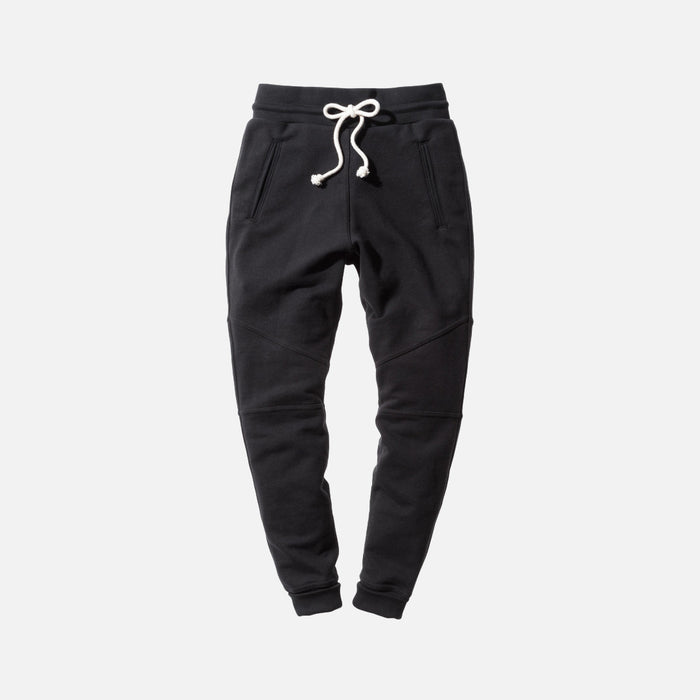 John Elliott Escobar Sweatpant - Black