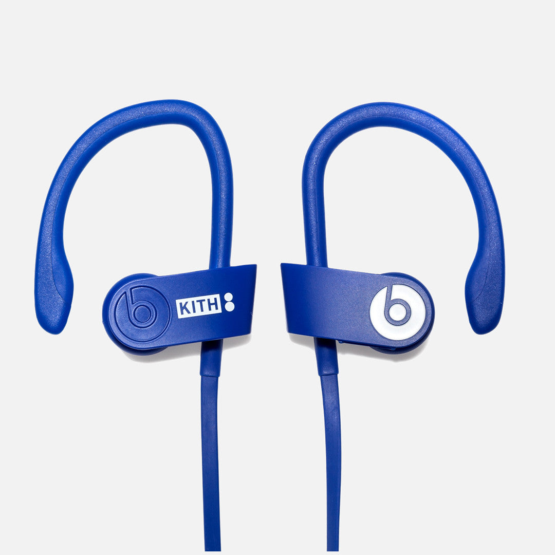Kith x Colette x Beats by Dre Powerbeats2
