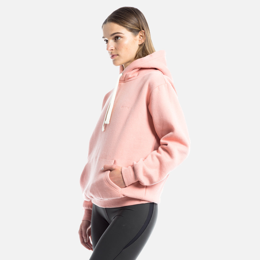 Kith Williams Hoody - Pink
