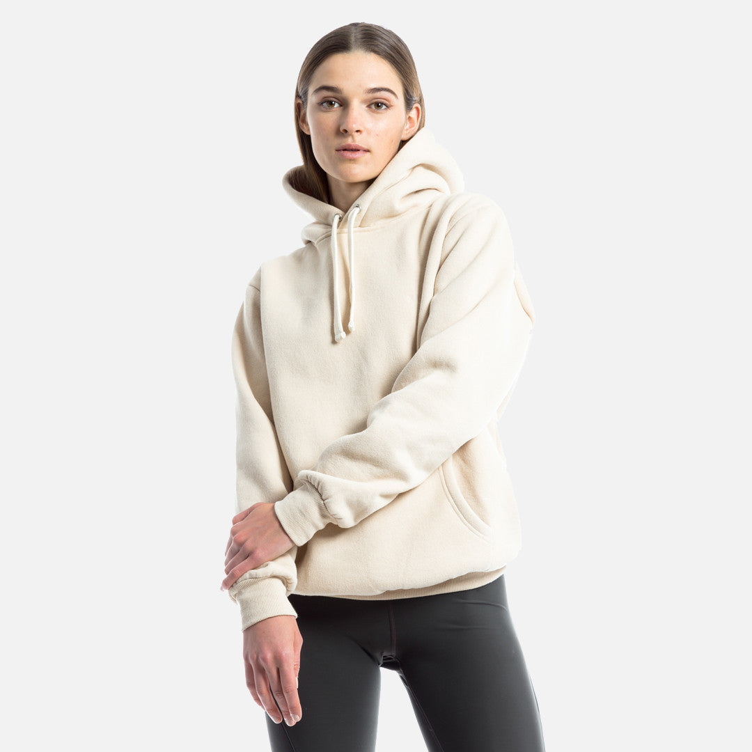 Kith Williams Hoody - Tan