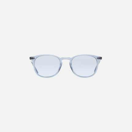 Kith x Garrett Leight Kinney 49 - Cambridge Blue