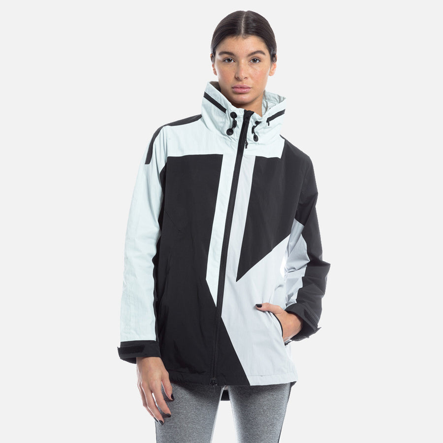 Kith Madison Jacket - Black Ice