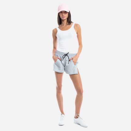 Kith Elise Short - Microchip Grey