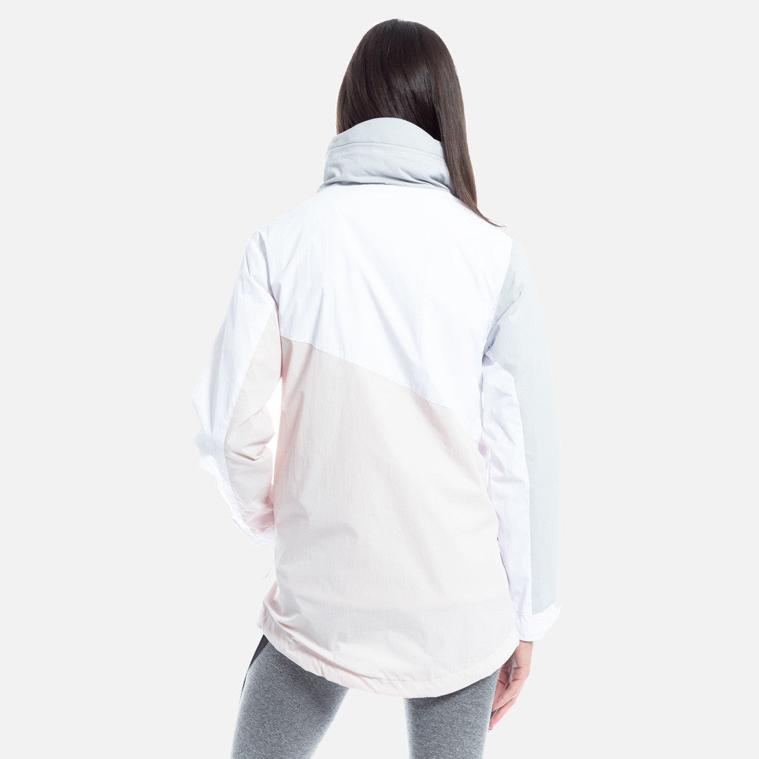 Kith Madison Jacket - Powder Pink