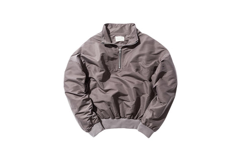 Fear of God Track Jacket - God Grey