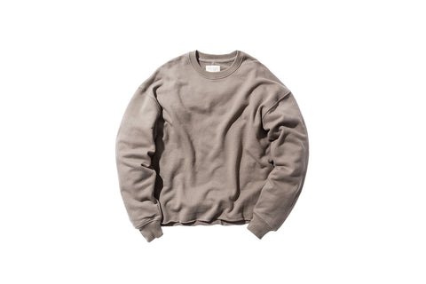Fear of God Crewneck - God Grey