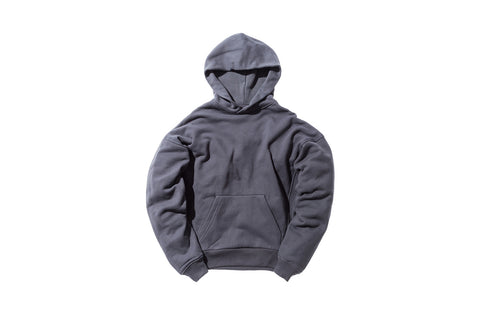 Fear of God Everyday Hoody - Vintage Black