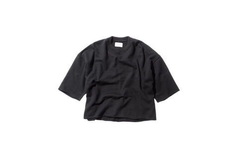 Fear of God 3/4 Crewneck - Vintage Black