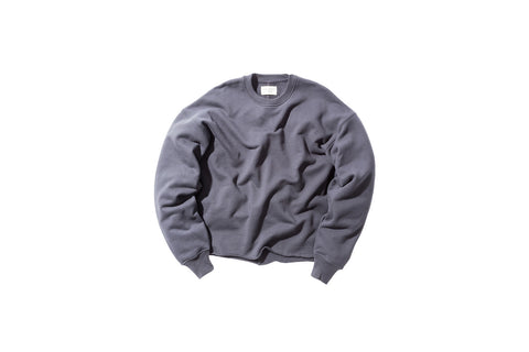 Fear of God Crewneck - Vintage Black