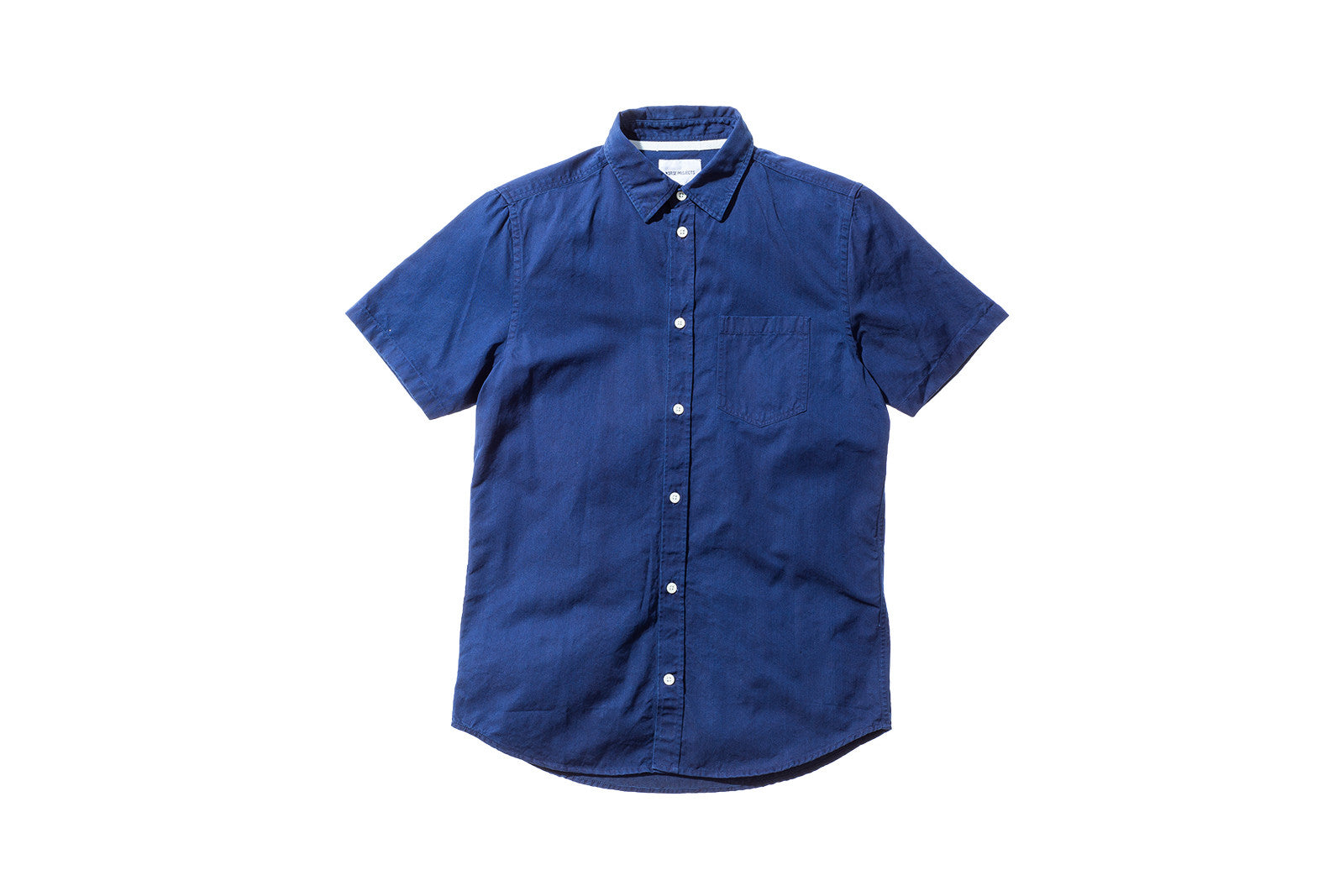 Norse Projects Anton Denim - Indigo