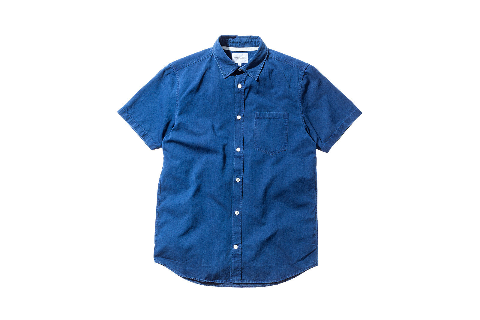 Norse Projects Anton Denim - Light Indigo