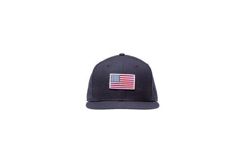 Kith x New Era USA Flag 59FIFTY Cap