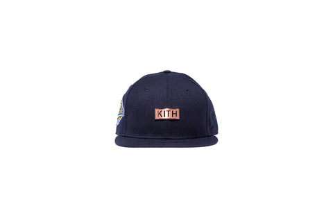 Kith x New Era x New York Yankees 59FIFTY - 20th Anniversary