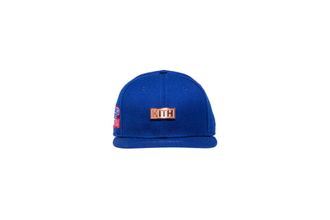 Kith x New Era x New York Mets 59FIFTY - 30th Anniversary